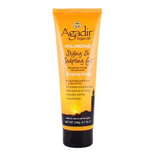 Agadir Styling & Sculpting 8.7-ounce Gel