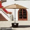 Terrace Market 10.5-foot Diameter Umbrella