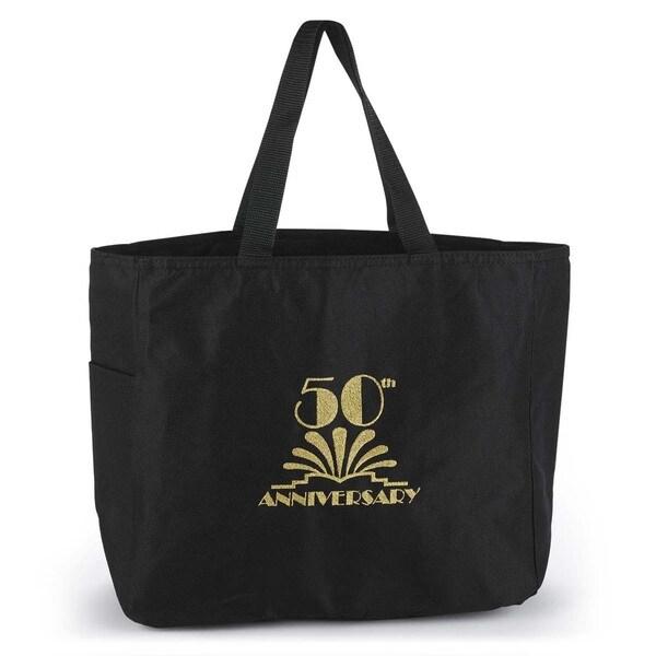 Hortense B. Hewitt 50th Anniversary Tote Bag