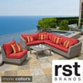 review detail RST Brands Cannes 6-piece Corner Sectional Set