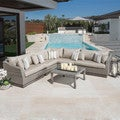 Cannes 6-piece Corner Sectional Set