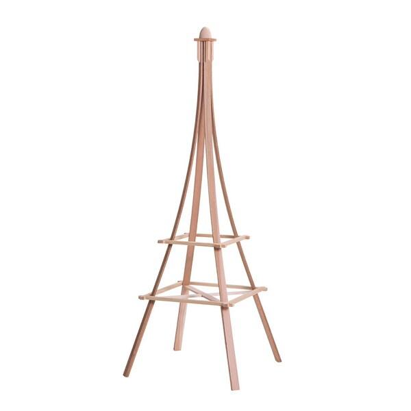 Phat Tommy 72 Inch Eiffel Tower Trellis 16027541