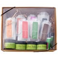 Ultimate Natural Bath and Body 14-piece Sampler Set