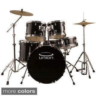 Union U5 5-piece Drum Set