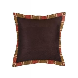 Bordeaux Euro Sham (Set of 2)