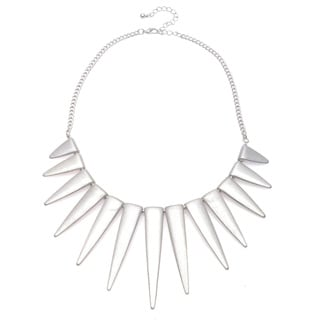 Kenneth Jay Lane 2185NSS Cable Chain Necklace