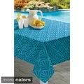 Alani Indoor/Outdoor Tablecloth (Multiple Colors and Sizes)
