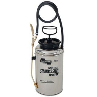 Stainless Steel 2-gallon Industrial Sprayer