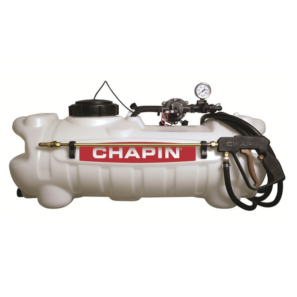 15-gallon EZ Mt Del Spot Sprayer