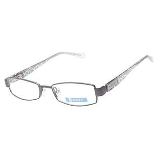 Roxy 3430 400 Gunmetal Prescription Eyeglasses