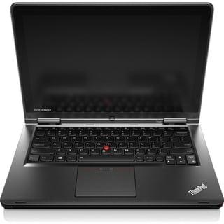 "Lenovo ThinkPad S1 Yoga 20CD00CGUS Ultrabook/Tablet - 12.5"" - In-plan"