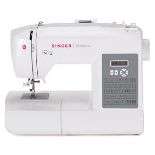 Singer Brilliance 6199 Electronic Sewing Machine