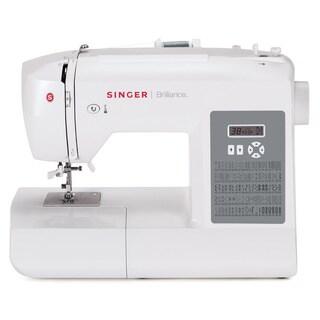 Singer Brilliance 6199 Electronic Sewing Machine