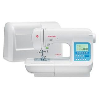 Stylist 9970 Electronic Sewing Machine