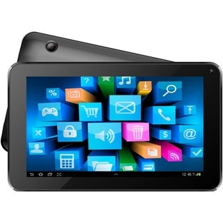 "Supersonic Matrix MID SC-2207JB 4 GB Tablet - 7"" - Wireless LAN - ARM"