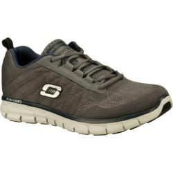 Men's Skechers Synergy Power Switch Charcoal/Navy