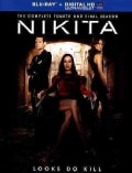 Nikita: The Complete Fourth & Final Season (Blu-ray Disc)