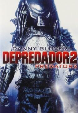 Predator 2 (DVD)