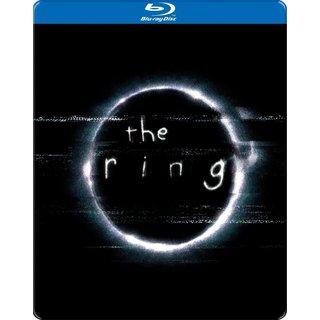 The Ring Steelbook (Blu-ray Disc)