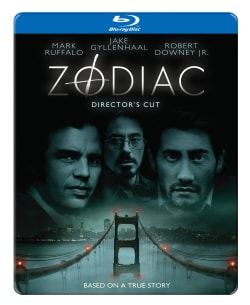 Zodiac (Blu-ray Disc)