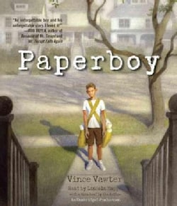 Paperboy (CD-Audio)