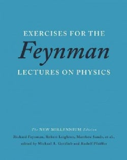 Exercises for the Feynman Lectures on Physics: New Millennium Edition (Paperback)