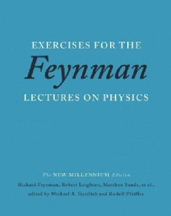 Exercises for the Feynman Lectures on Physics (Paperback)