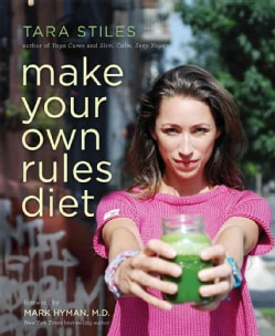 Make Your Own Rules Diet (Hardcover)