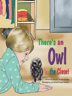 There's an Owl in the Closet (Paperback)