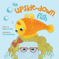 The Upside-down Fish (Hardcover)