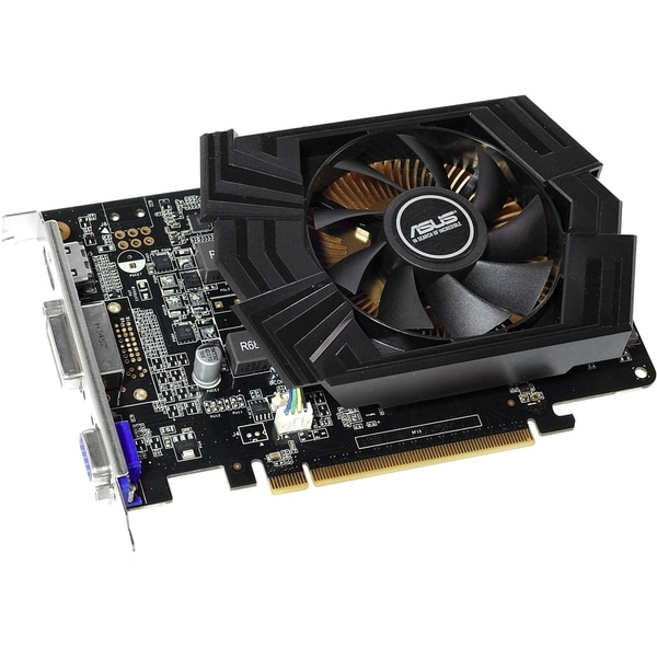 Asus GTX750-PHOC-1GD5 GeForce GTX 750 Graphic Card - 1.06 GHz Core -