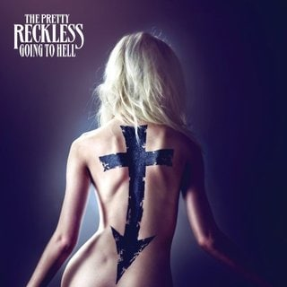 The Pretty Reckless  - Going to Hell - Clean Version [Clean]