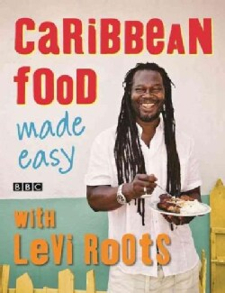 Caribbean Food Made Easy: With Levi Roots (Paperback)