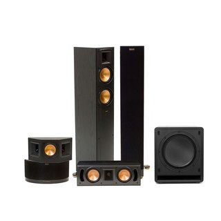 Klipsch RF-42II-SW-112 Home Theater System