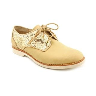 Sperry Top Sider Women's 'Delancey' Leather Casual Shoes