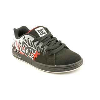 DC Boy (Youth) 'Character' Nubuck Athletic Shoe