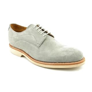 Oliver Sweeney Men's 'Edward' Regular Suede Dress Shoes