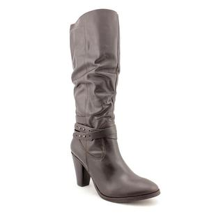 Coconuts By Matisse Women's 'Corbin' Leather Boots (Size 7 )