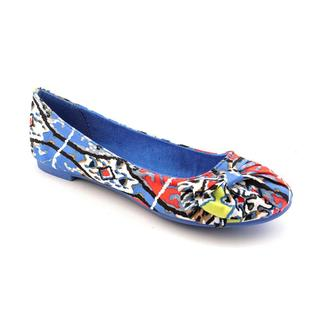 Rocket Dog Women's 'Mattie' Fabric Casual Shoes (Size 11 )