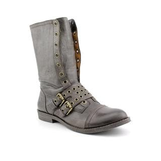 BCBGeneration Women's 'Galaxi' Leather Boots