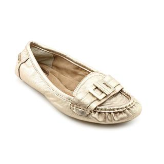 Giani Bernini Women's 'Crispa' Faux Leather Casual Shoes (Size 6 )