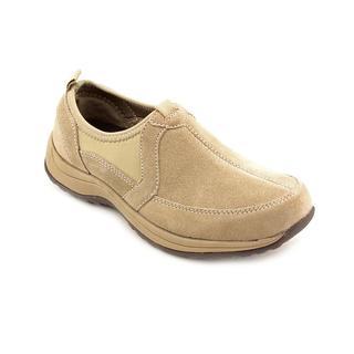 Easy Spirit Women's 'Sherwin' Regular Suede Athletic Shoe (Size 5 )