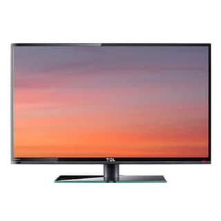 TCL LE39FHDF3300T 39-inch 1080p 60Hz LED HDTV (Refurbished)