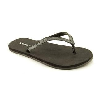 Speedo Women's 'Pier Thong 2.0' Synthetic Sandals (Size 5 )