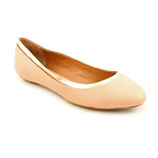 Rachel Roy Women's 'Brigitte' Leather Casual Shoes