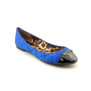 Betsey Johnson Women's 'Sillva' Fabric Dress Shoes