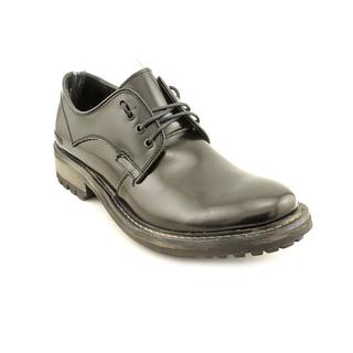 Kenneth Cole Reaction Men's 'Court Less-ter' Leather Casual Shoes