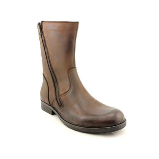 Kenneth Cole NY Men's 'Detail Oriented' Leather Boots