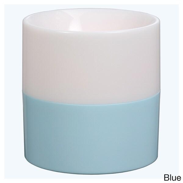 Digital Treasures SoundGlow Flameless Candle Bluetooth Speaker