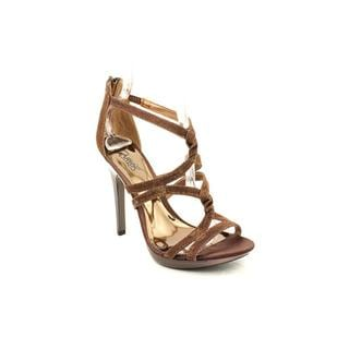 Carlos Santana Women's 'Melody' Synthetic Dress Shoes